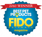 Fido Magazine Award 2010