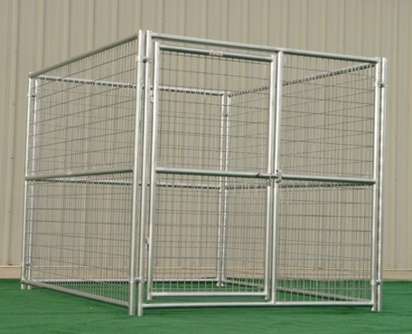 Welded Steel Wire Dog Pen