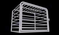 Heavy Duty Dog Crate CarryMyDog.com European style