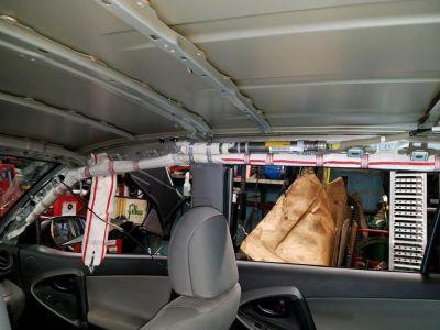 Ranger Auto Interior