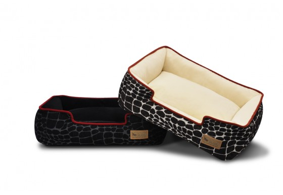 Luxury Fog Bed by P.L.A.Y. Model Kalahari