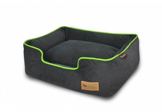 Urban Plush Luxury Dog Bed