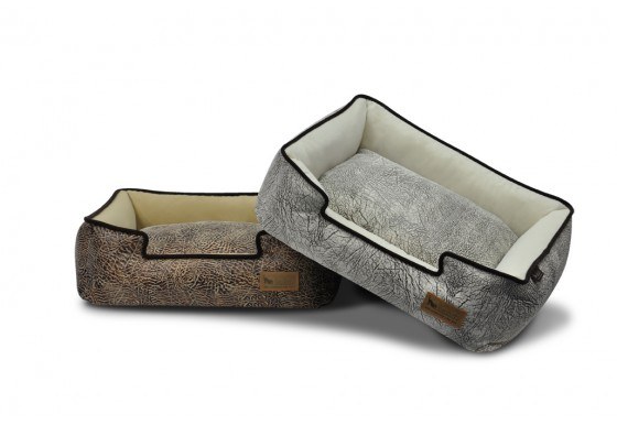 Luxury Dog Bed Savannah